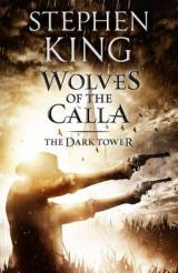 [Bea's Ranting Book Reviews] The Dark Tower: Wolves of the Calla[2004]