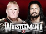 [Wrestling] Marcey's Wrestlemania 2015 Predictions