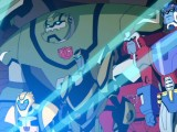 [DVD Review] Transformers Animated – Season 1 [PG] by ChristopherInnis