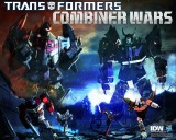 [Comic Review] Transformers the Combiner Wars Opening Salvo and Part 1