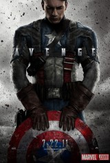 What A Marvel! Captain America: The First Avenger [2011] by BeaHarper