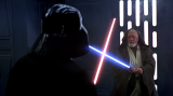 Marcey's Favourite Shots From The Star Wars FilmSeries