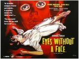 Chris & Marcey's April Movie Exchange: Week 1 – Eyes Without A Face (1960)