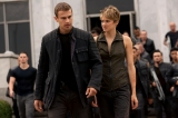 [Video Review] The Divergent Series: Insurgent (2015) by Bede Jermyn