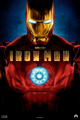 What A Marvel! Iron Man [2008] by Bea Harper