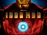 What A Marvel! Iron Man [2008] by BeaHarper