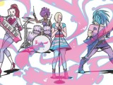 [Comic Review] Jem And The Holograms #01