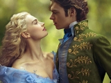 [Review] Cinderella (2015) by ChristopherInnis