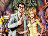 [Comic Review] Re-Animator #1
