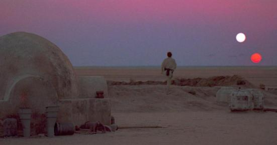 Star Wars A New Hope 01