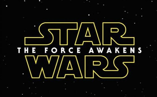 SW The Force Awakens