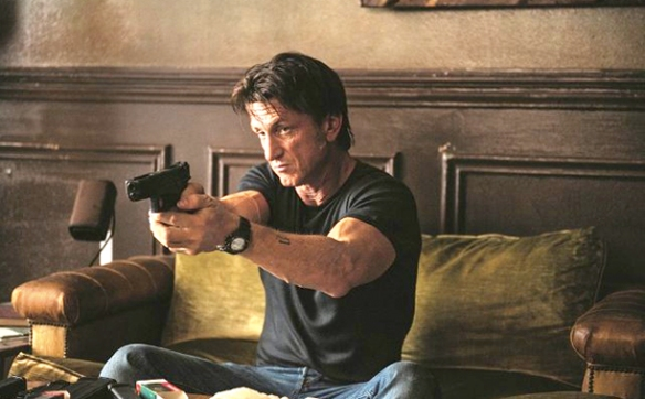 Video Review] The Gunman (2015) by Bede Jermyn | The Super