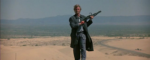 Image result for the hitcher
