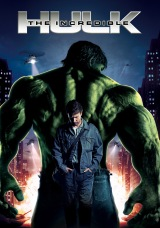 What A Marvel! The Incredible Hulk [2008] by BeaHarper