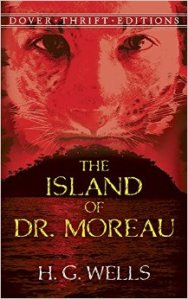 The Island Of Dr Moreau Book