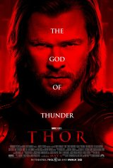 What A Marvel! Thor [2011] by BeaHarper