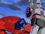 [Blu-ray Review] Transformers: The Animated Movie (1986) [PG] by Christopher Innis