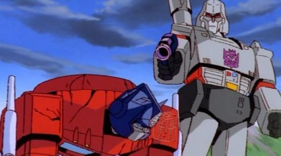 Transformers Blu 1