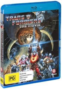 Transformers Blu