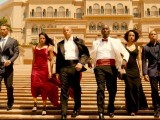 [Video Review] Furious 7 (2015) by Bede Jermyn