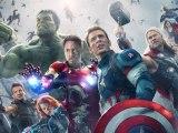 Super Podcast Ep 124 – Avengers: Age OfDaredevil