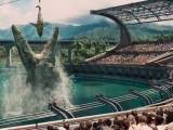 [Review] Jurassic World (2015) by Christopher Innis