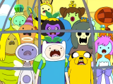 Blu-ray Review: Adventure Time – The Complete Second Season [PG] by Bede Jermyn