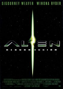 Alien-Resurrection-Poster