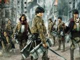 [Audio Review] Attack On Titan: Part 1 (2015) by Bede Jermyn and ChrisInnis