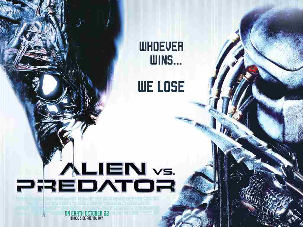 alien vs predator 2004