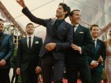 [Review] Entourage (2015) by Bede Jermyn