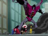 [DVD Review] Transformers Animated – Season 3 [PG] by Christopher Innis