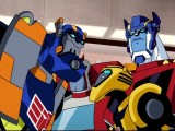 [DVD Review] Transformers Animated – Season 2 [PG] by ChristopherInnis