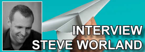 Steve Worland Interview