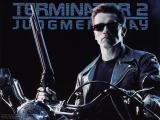 [Bea's Ranting Reviews] Terminator 2: Judgement Day [1991] by Bea Harper