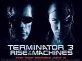 [Bea's Ranting Reviews] Terminator 3: Rise of the Machines [2003] by Bea Harper