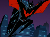 [Bea's Ranting Reviews] Batman Beyond: Return of the Joker [2000] by Bea Harper