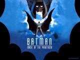 [Bea's Ranting Reviews] Batman: The Mask of Phantasm [1993] by BeaHarper