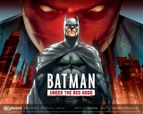 [Bea's Ranting Reviews] Batman: Under The Red Hood [2010] by BeaHarper
