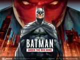 [Bea's Ranting Reviews] Batman: Under The Red Hood [2010] by Bea Harper