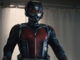 Super Podcast Ep 128 – Ant-Man, Marvel's Phase 3, Comic Con andBeyond!