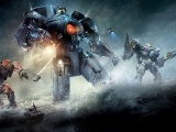 [Bea's Ranting Reviews] Pacific Rim [2013] by Bea Harper