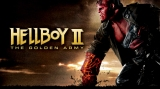 [Bea's Ranting Reviews] Hellboy II: The Golden Army [2008] by Bea Harper