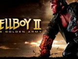 [Bea's Ranting Reviews] Hellboy II: The Golden Army [2008] by BeaHarper