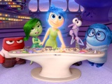 [Video Review] Inside Out (2015) by Bede Jermyn