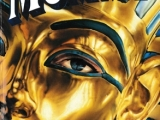 [Bea's Ranting Book Reviews] The Mummy: Ramses The Damned [Anne Rice] by BeaHarper
