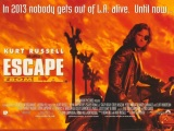 [Bea's Ranting Reviews] Escape from LA [1996] by Bea Harper