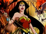 [Bea's Ranting Reviews] Wonder Woman [2009] by Bea Harper
