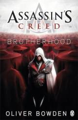 [Bea's Ranting Reviews] Assassin's Creed: Brotherhood [Oliver Bowden] by Bea Harper