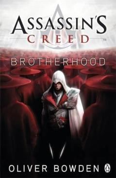 Assassin'sCreedBrotherhoodnovel